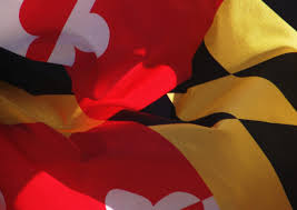 Baltimore Flag Maryland U0027s Flag May Be More Symbolic Than You Realize U2013 Greater