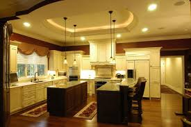 ideas for kitchen ceilings creative kitchen ceiling ideas finished in modern style kitchentoday