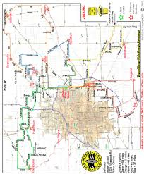Wayne State Map Special Maps