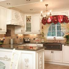 cuisines beauregard kitchen project 182 wood cabinets in a