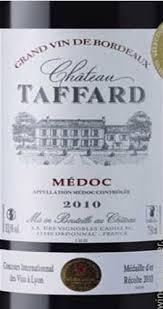 chateau blaignan medoc prices wine chateau taffard medoc prices wine searcher