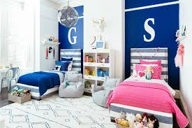 Boys VS Girls Shared Bedroom Ideas  Wow Amazing - Boys and girls bedroom ideas