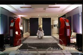 mono and stereo high end audio magazine system and a half