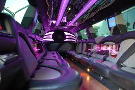 hummer limousine with pool miami limo service limousine rentals miami fl