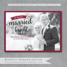 newlywed cards newlywed christmas card on photo cards
