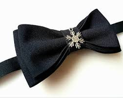 new years bow tie women s black tuxedo bow tie women s black bow tie