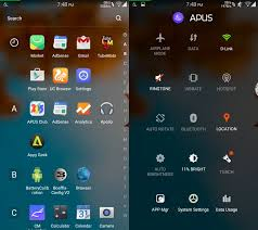 top launchers for android top 3 small sized launcher for android in 2015 apus cm hola
