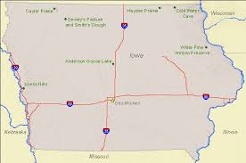 Iowa national parks images National natural landmarks by state national natural landmarks jpg