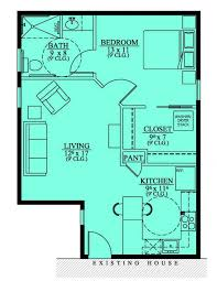 mother in law apartment floor plan impressive house plans with