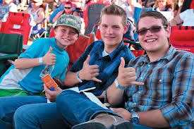 fan fest pulls in the crowds tooele transcript bulletin u2013 news