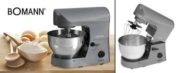 cuisine bomann petrin multifonctions 1200w bomann destockage grossiste
