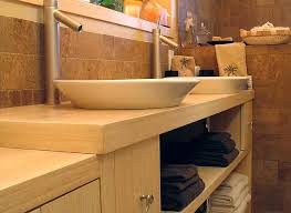 elegant bamboo bathroom vanity for bamboo bathroom vanities 24