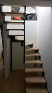 escalier design bois metal 100 escalier metal noir david gilbert escaliers bois et
