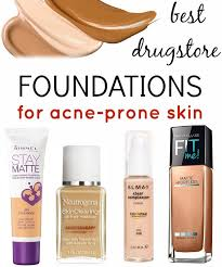 best makeup foundation for oily acne skin skinbest makeup for acne e skin and scars previous next
