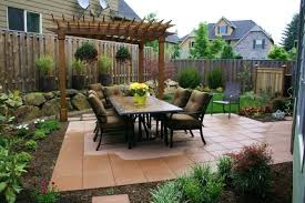 Landscape Design Ideas For Small Backyard Small Backyard Landscape Landscaping Ideas For Small Backyard Best