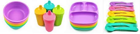 eco friendly children s dinnerware for 50