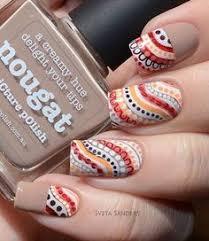 19 tribal inspired nail art designs stamping nail art natural