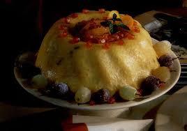 cuisine avec du riz recette gâteau de riz aux fruits