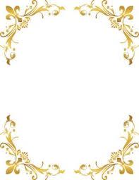 Decorative Frame Png Decorative Rose Frame Png Clip Art Image B U0026f Goldy Pinterest
