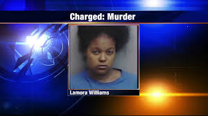 arrest warrant mother put children in oven turned it on