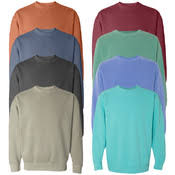 Comfort Color Sweatshirts Wholesale Wholesale Mens Fleece Fleece Apparel Fleece Sweatshirts