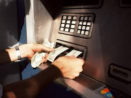 hackers are emptying atms with a single drilled hole and 15 worth