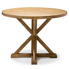 round farmhouse dining table harvester 42 round dining table acorn beekman 1802 farmhouse
