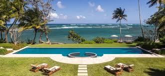 Vacation Rental Puerto Rico Puerto Rico Vacation Rentals Luxury Villas For Rent