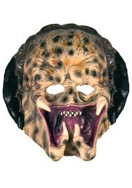 mask for sale kids vinyl predator mask costume ideas 2016