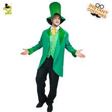 Leprechaun Costume Online Get Cheap Leprechaun Costumes Aliexpress Com Alibaba Group