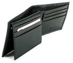 black friday mens wallet mens slim wallet thin bifold billfold front pocket wallet id