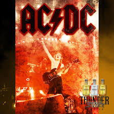 ac dc thunderstruck tequila photo gallery