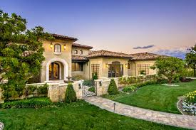 tuscany style homes architecture beautiful villa exterior design with tuscan style