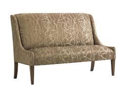 Love Seats Fabric Upholstery Love Seats Settees Lexington Home Brands