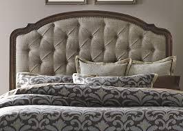 bedroom design awesome light grey upholstered bed gray