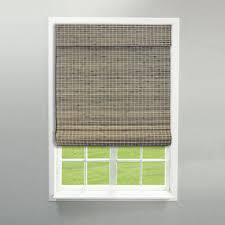 Bamboo Curtains For Windows Bamboo Blinds U0026 Shades Jcpenney