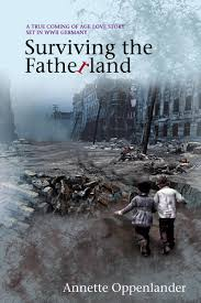 surviving the fatherland ebook by annette oppenlander