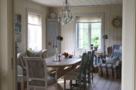 swedish country interior design of scandinavian country style