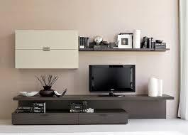 деревянная панель под телевизор  тыс изображений найдено в - Furniture wall units designs