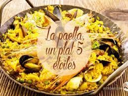 espagne cuisine cuisine espagnole 549 recettes sur ptitchef