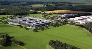 mercedes factory from kamenz into the world mercedes benz