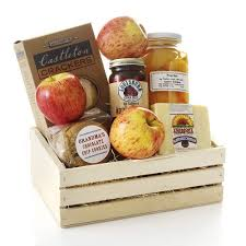 Food Gift Basket Ideas Gourmet Gift Baskets U0026 Holiday Food Gifts At Holbrook Cottage