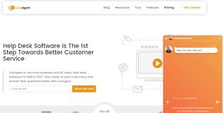 Help Desk Software Reviews by Live Chat Services Best Customer U0026 Sales Support Services Tested