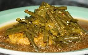 cuisiner des haricots verts tajine d haricots verts recette de tajine d haricots verts