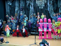pictures of beat by beat children s musicals