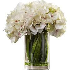 faux flowers joss