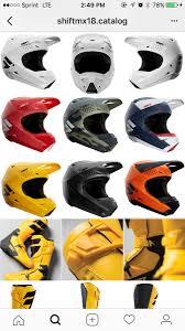 shift motocross gear 2018 shift mx moto related motocross forums message boards