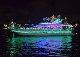boat lights at night rules san diego bay parade of lights home facebook