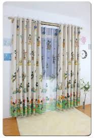 curtains cartoon curtains eco friendly shade cloth cartoon child