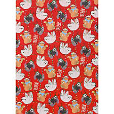 octopus wrapping paper gift wrap paper source